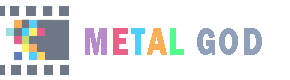 Metal gods - This is an encyclopedia of metal, where a large number of different genres of heavy music