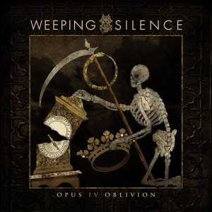 Weeping Silence - Opus IV Oblivion (2015)