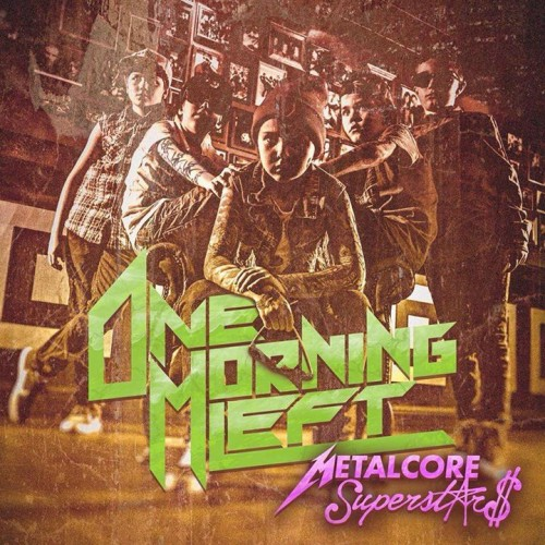 One Morning Left – You're Dead, Let's Disco (Single) (2015) download torrent