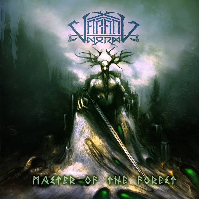 Varang Nord - Master Of The Forest (2015)