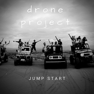 Drone Project - Jump Start (2015)