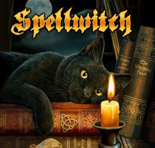 Spellwitch - The Witching Hour (2016)
