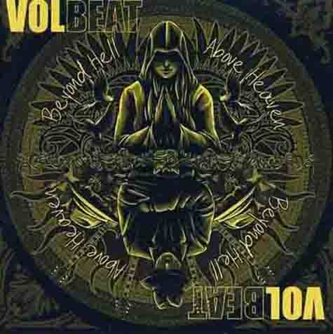 Volbeat - Seal The Deal (Lyric Video) - YouTube