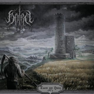Horn - Turm am Hang (2017)