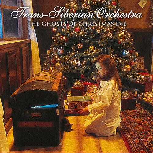 Trans-Siberian Orchestra - The Ghosts Of Christmas Eve (2016) Album Info