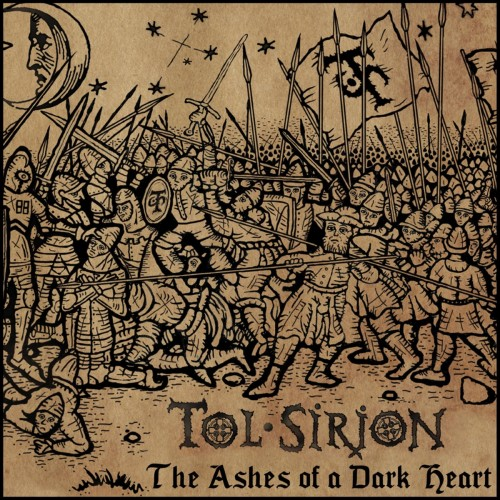 Tol Sirion - The Ashes of a Dark Heart (2017)