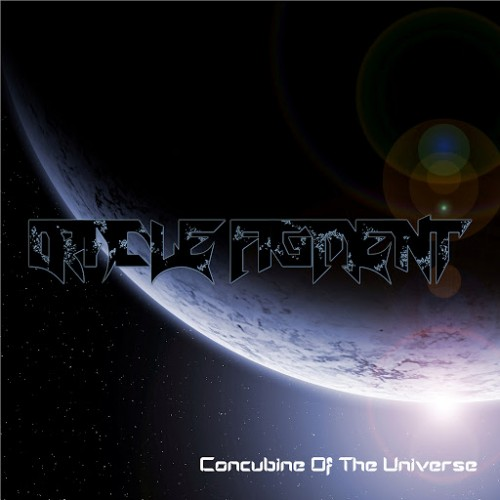 Oracle Figment - Concubine of the Universe (2016)