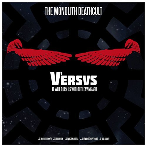 The Monolith Deathcult - Versus 1 (2017)