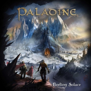 Paladine - Finding Solace (2017)