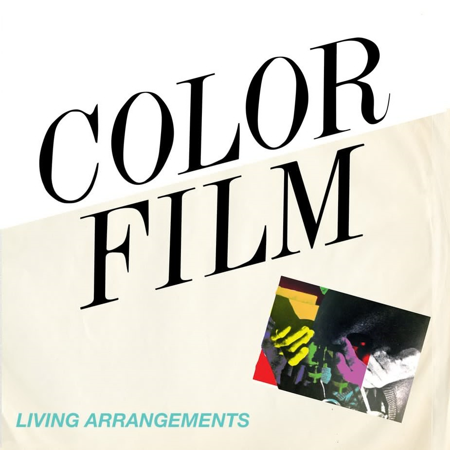 Color Film - Living Arrangements (2017)