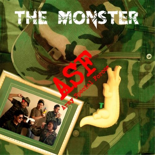 The Monster - ASF (2017)