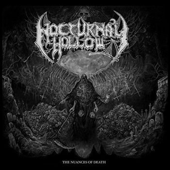 Nocturnal Hollow - The Nuances Of Death (2017)
