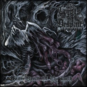 Crypts Of Despair – The Stench Of The Earth (2017)