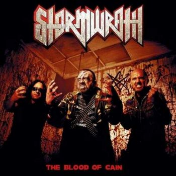 Stormwrath - The Blood Of Cain (2017) Album Info
