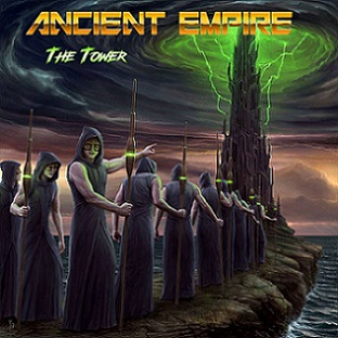 Ancient Empire - The Tower (2017)