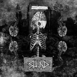 Slund - Brain Dysfunction (2017)