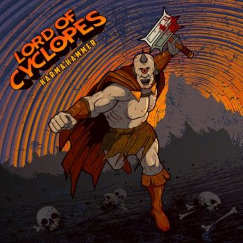 Lord Of Cyclopes - Karma Hammer (2017)