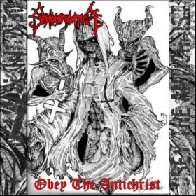 Demonification - Obey the Antichrist (2017)