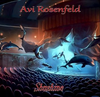Avi Rosenfeld - Shushine (2018)