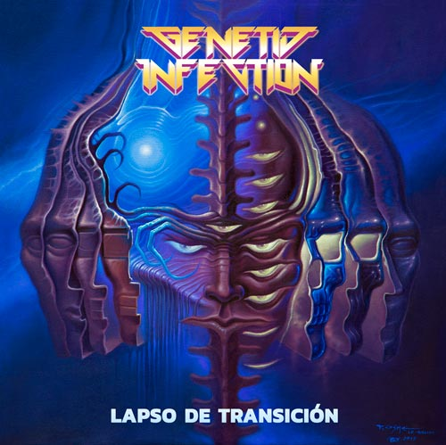 Genetic Infection - Lapso de Transición (2018)