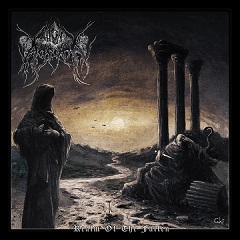 Agrona - Realm of the Fallen (2018)