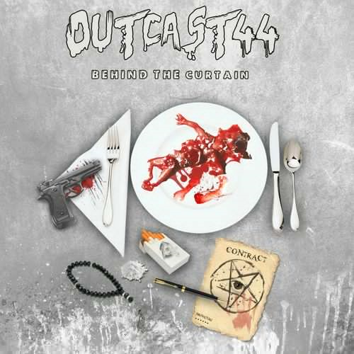 Outcast 44 - Behind The Curtain (2018)