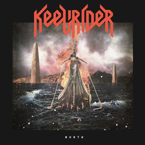 Keelrider - North (2018)