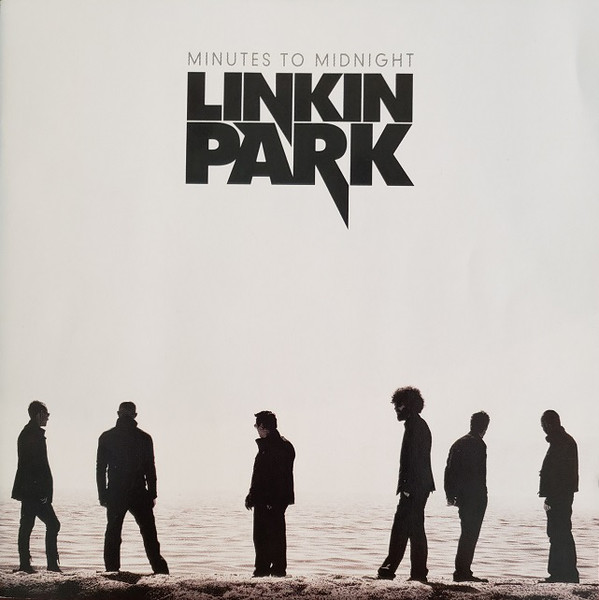 Linkin Park ‎– Minutes To Midnight (2007)