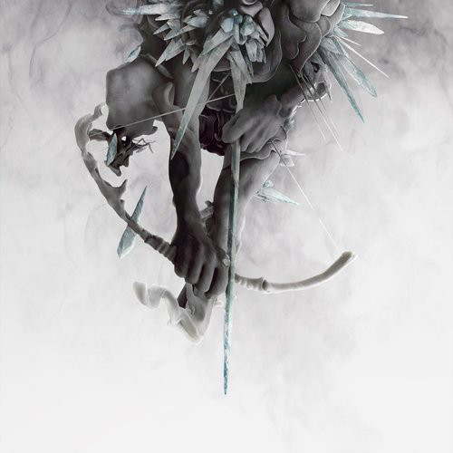 Linkin Park ‎– The Hunting Party (2014)