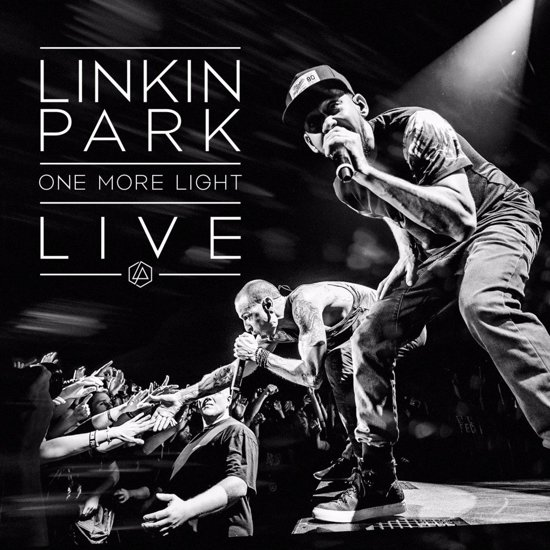 Linkin Park ‎– One More Light Live (2017)