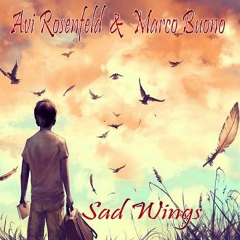 Avi Rosenfeld & Marco Buono - Sad Wings (2018)