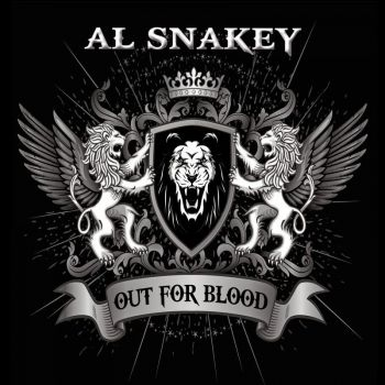 Al Snakey - Out For Blood (2018) Album Info