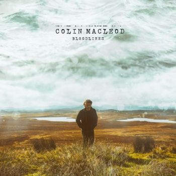 Colin Macleod - Bloodlines (2018)