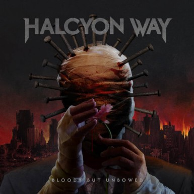 Halcyon Way - Bloody but Unbowed (2018)