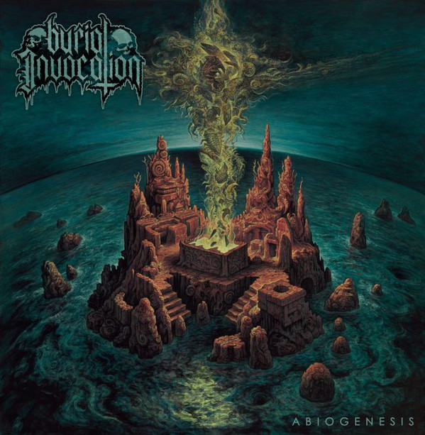 Burial Invocation - Abiogenesis (2018)