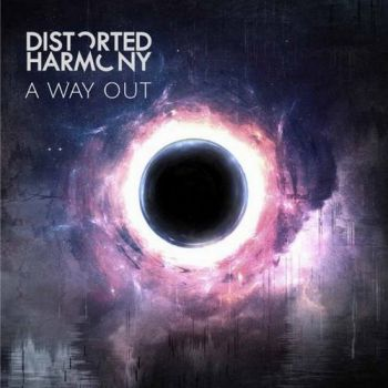 Distorted Harmony - A Way Out (2018)