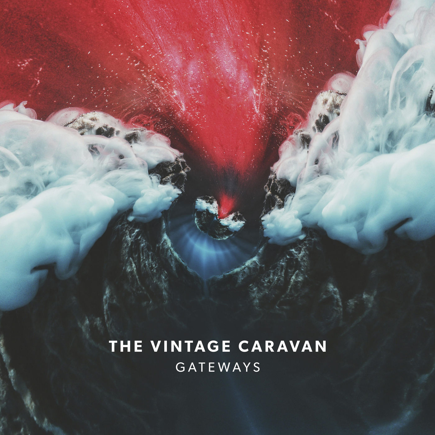 The Vintage Caravan - Gateways (2018)