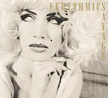 Eurythmics - Savage (2018)