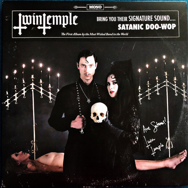 Download The Tweinc Season: Twin Temple «Twin Temple (Bring You Their Signature Sound