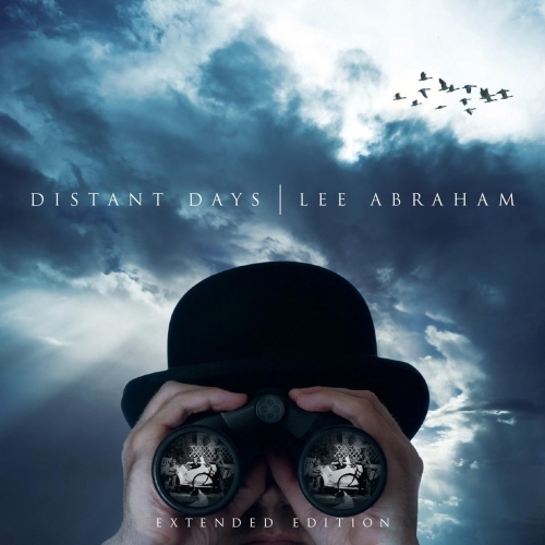 Lee Abraham - Distant Days (Extended Edition) (2018)