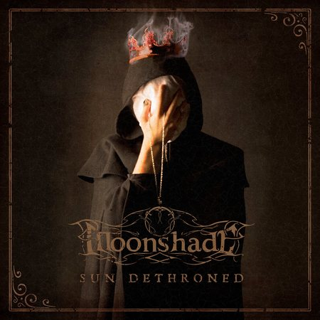 Moonshade - Sun Dethroned (2018)