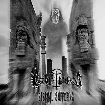 Creation of Darkness - Eternal Suffering (2018)