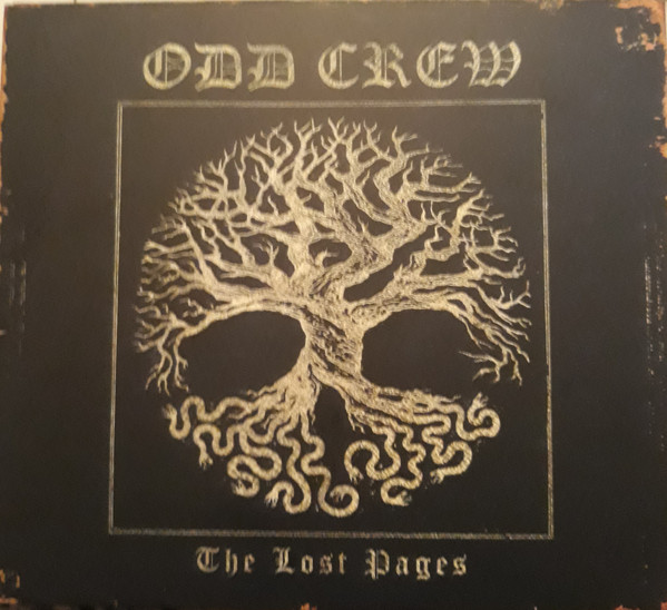 Odd Crew - The Lost Pages (2018)