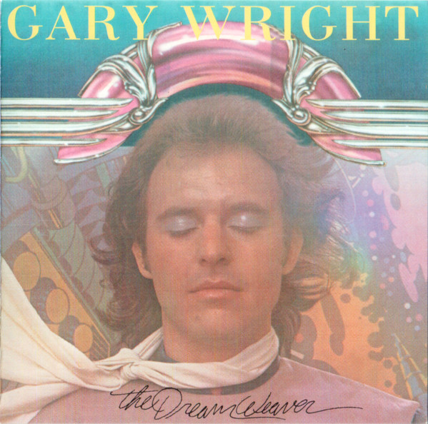 Gary Wright - The Dream Weaver (2018)