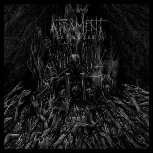 Atrament - Scum Sect (2018)