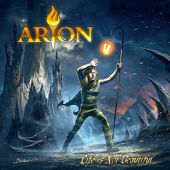 Arion - Life Is Not Beautiful (2018)