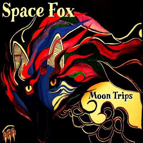 Space Fox - Moon Trips (2018)