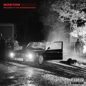 Boston Manor - Welcome to the Neighbourhood (2018)