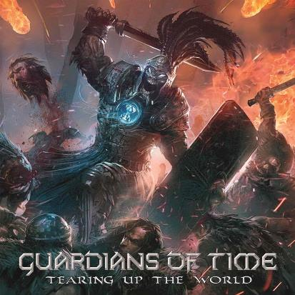 Guardians of Time - Tearing Up the World (2018) download torrent