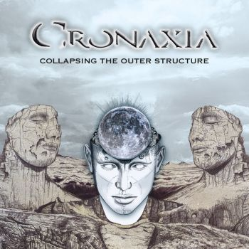 Cronaxia - Collapsing The Outer Structure (2018)